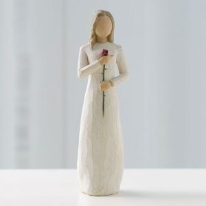 Willow Tree - Love Figurine - Love, everlasting and true
