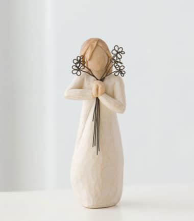 Willow Tree - Friendship Figurine - Friendship is the sweetest gift!
