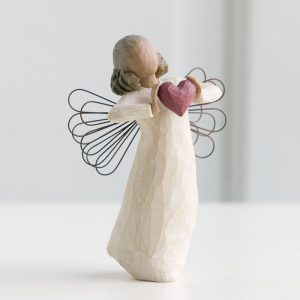 Willow Tree-With Love Angel - You are loved