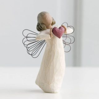 Willow Tree - With Love Angel - You are loved