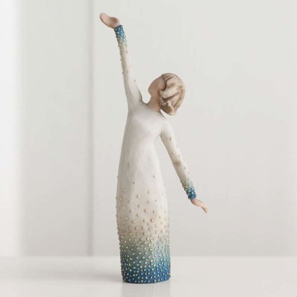 Willow Tree - Shine Figurine - You have a radiant inner light