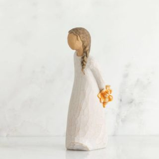 Willow Tree - For You Figurine - Just a little something…