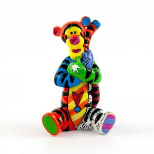 Disney by Britto Tigger Mini Figurine