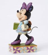 Disney Traditions by Jim Shore - Minnie Mouse - Top of the Class
