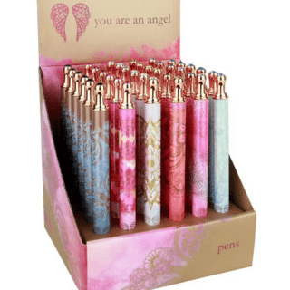 You Are An Angel Pen with Jewel (6 Designs to Choose)