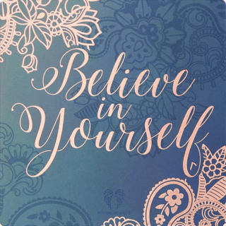 You Are An Angel Fridge Magnet - Believe in Yourself