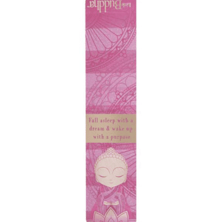 Little Buddha – Magnetic Bookmark – Wake Up With a Purpose