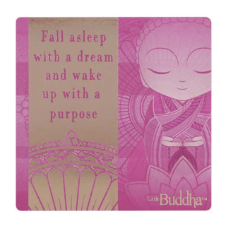Little Buddha – Magnet – Wake Up With a Purpose