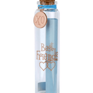 You Are An Angel - Best Friends Wish Bottle - Message in a Bottle
