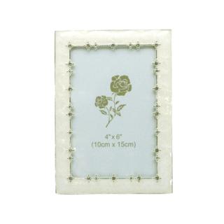 Dakota – Wedding Photo Frame with Diamante