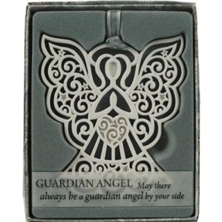 Delicate Words – Guardian Angel Sentiment Hanger