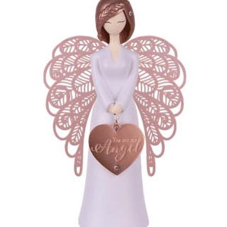 You Are An Angel Figurine -You're my angel