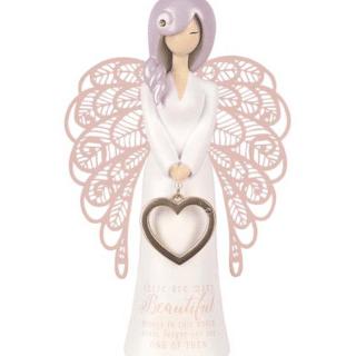 You Are An Angel Figurine -Beautiful People