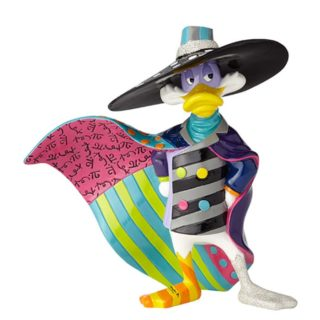 Britto Disney Darkwing Duck Large Figurine