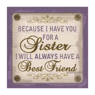 Personalised Cuppa Coasters - Because I have you