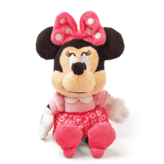 Disney Baby - Minnie Mouse Mini Jingler