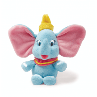 Disney Baby - Dumbo Mini Jingler
