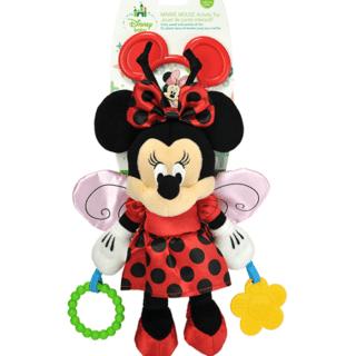 Disney Baby - Minnie Mouse Ladybug Activity Toy