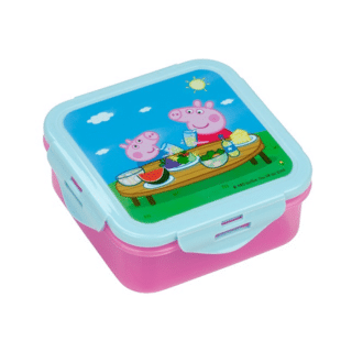 Peppa Pig - Lunch Box