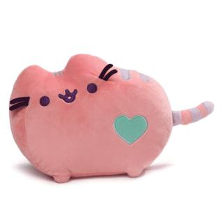 GUND Pusheen - Pastel Pink Plush Toy (S/L)