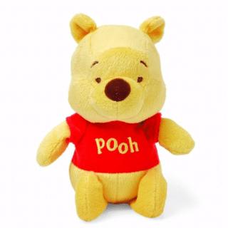 Disney Baby - Winnie the Pooh Mini Jingler