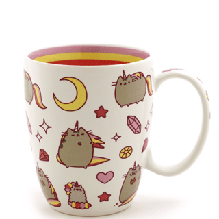 Pusheen - Mug Magical by Our Name is Mud