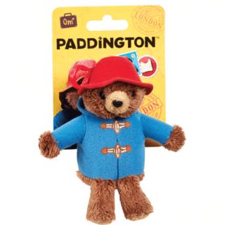 Paddington Bear- Paddington Plush Keyring Clip