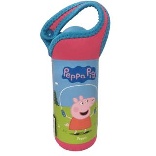 Peppa Pig - Neoprene Single Bottle Bag