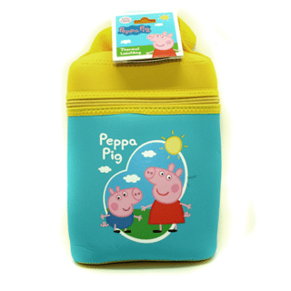 Peppa Pig - Neoprene Bag