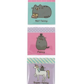 Pusheen - Set of 3 Mini Notebooks