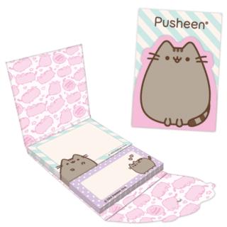 Pusheen - Sticky Notes