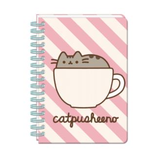 Pusheen - A5 Notebook