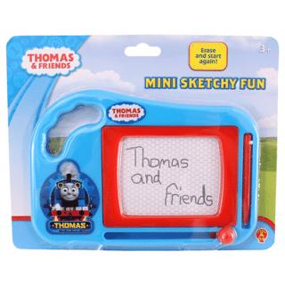 Thomas and Friends - Mini Sketcher