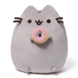 GUND Pusheen - Donut Pusheen