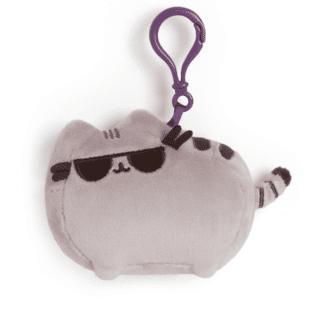 GUND Pusheen - Sunglasses Pusheen Backpack Clip