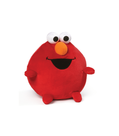 Sesame Street - Elmo Small Egg Shaped Plush