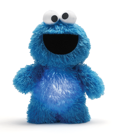 Sesame Street - Cookies Monster Glow Pal