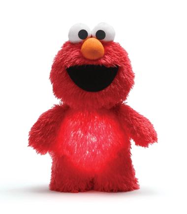 Sesame Street - Elmo Glow Pal