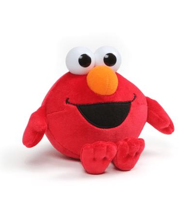 Sesame Street - Elmo Emoji Giggler