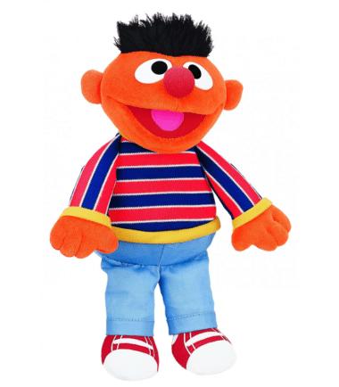 Sesame Street - Ernie Small Plush