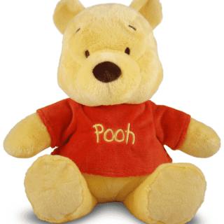 Disney Baby - Small Winnie the Pooh Beanie