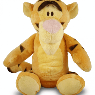 Disney Baby - Small Tigger Beanie