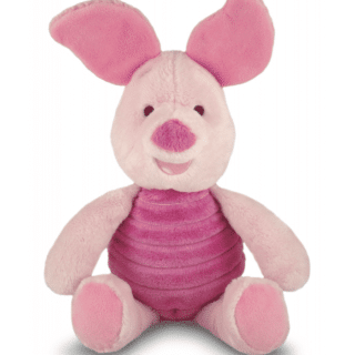 Disney Baby - Small Piglet Beanie
