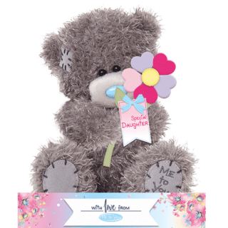 Me to You - Special Daughter Plush Bear
