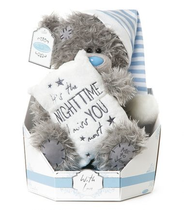 Me to You Signature Collection - I Miss You Most Plush Bear