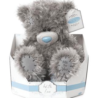 Me to You Signature Collection - Plain Plush Bear