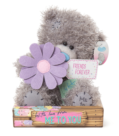Me to You - Friends Forever Plush Bear