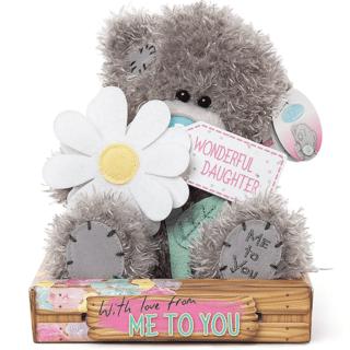 Me to You - Wonderful Daughter Plush Bear