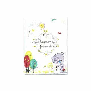 Me To You Tiny Tatty Teddy - Pregnancy Journal