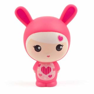Wunzees – Bella The Bunny Figurine. Collectables for babies
